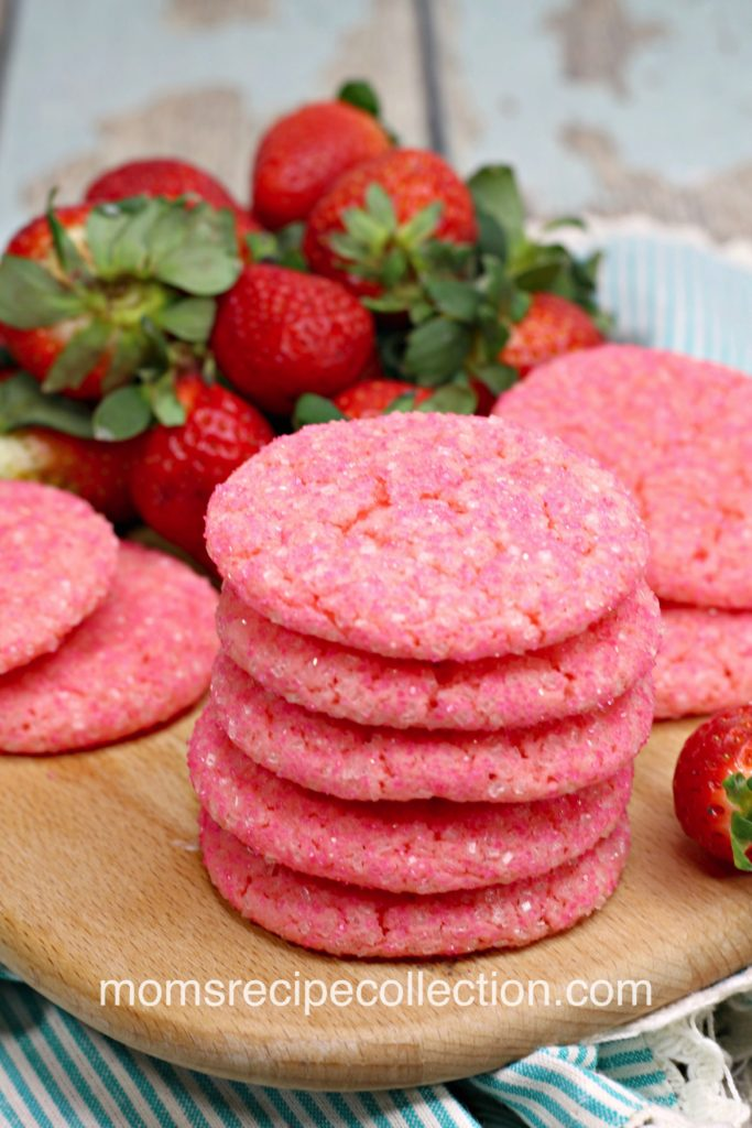 Give these tasty cookies a try to surprise your family.