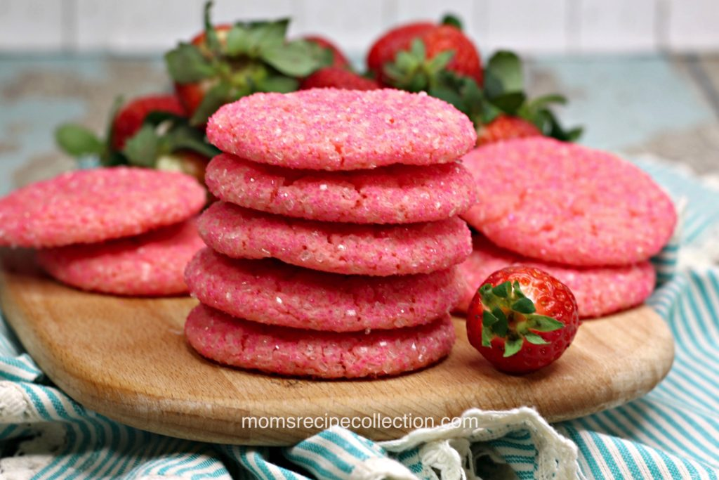 These fruity and delicious cookies will be the perfect treat for you whole family.